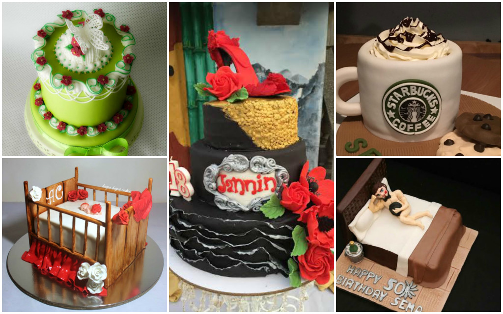 Search For July 2016's Amazing Cake Ideas