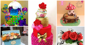 Search For The Magnificent Cake Designer