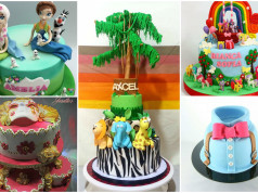 Some Of The World's Remarkable Cakes