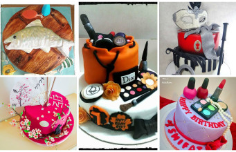 Super Creative Cakes From The Greatest Cake Artists In the Planet A Friendly Competition