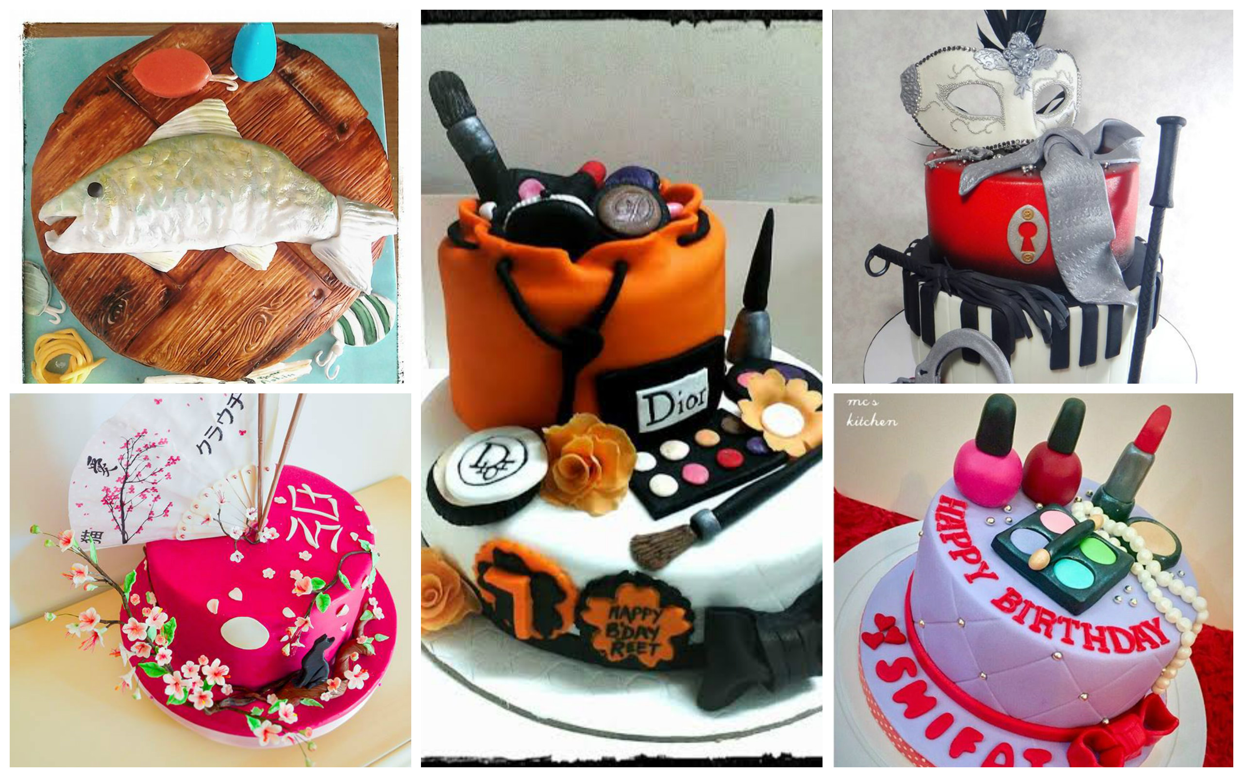 Super Creative Cakes From The Greatest Cake Artists In the ...