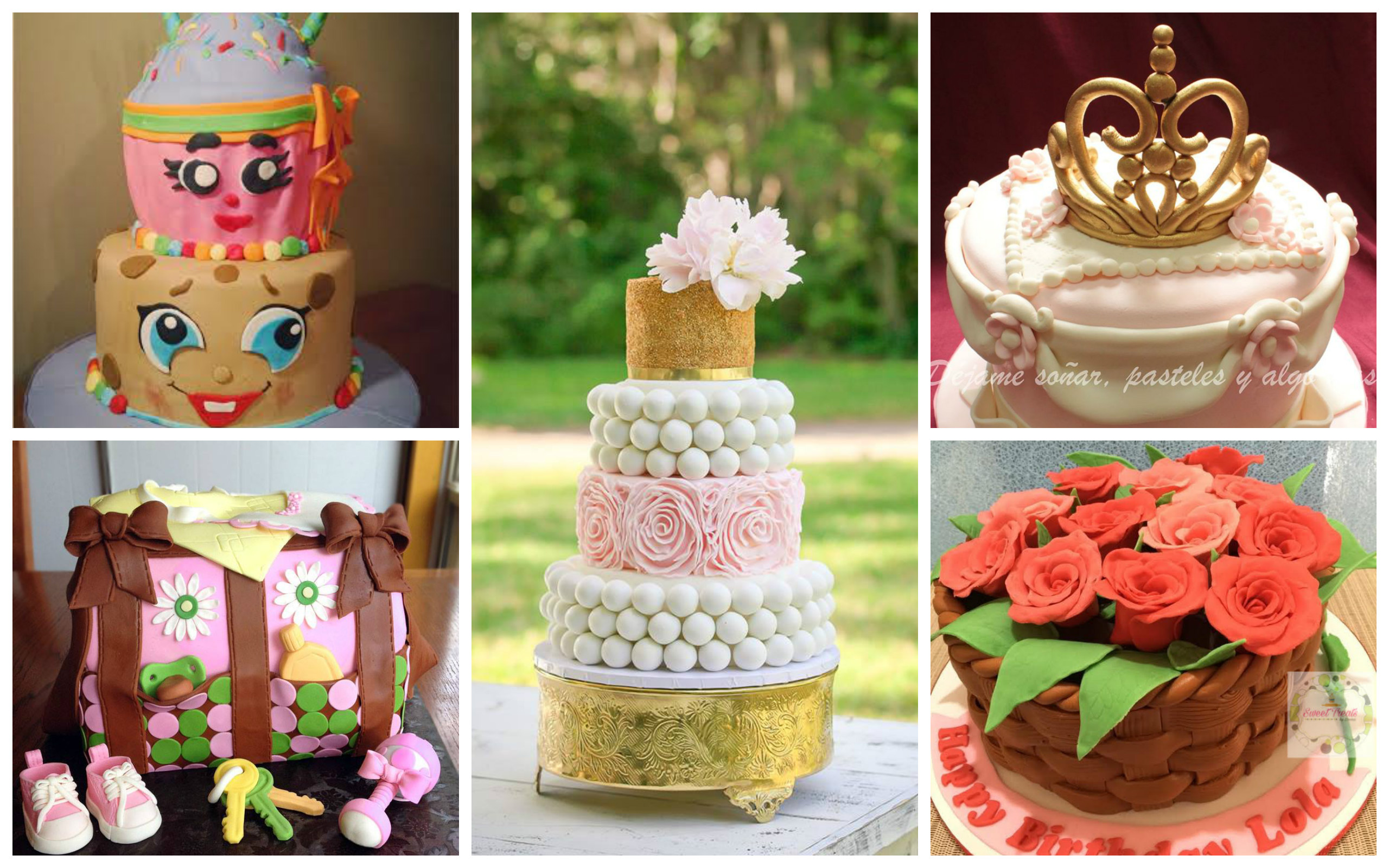 Cake Design Competition : The Best Cake Decorator In The Universe Competition - Page ...