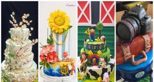 Competition: Brilliant-Minded Cake Designer