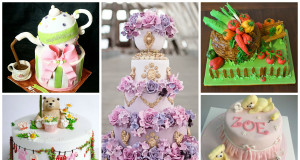 Competition: Ever Genius Cake Designer