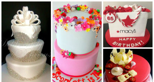 Competition: Ever Gifted Cake Artist
