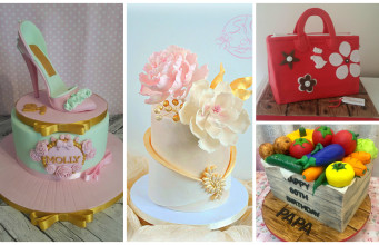 Competition: Ever Lovely Cake