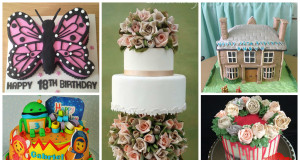 Competition: Most Influential Cake Decorator