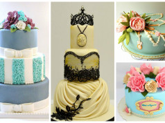 Competition: Most Popular Cake In The World