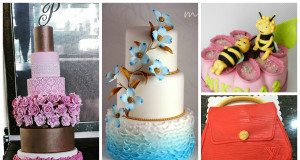 Competition: Search For The Awesome Cake Designer