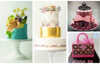 Competition: Search For The Ever Fabulous Cake
