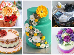 Competition: Search For The Most Exquisite Cake