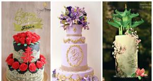 Competition: Super Inspiring Cake Decorator