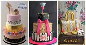 Competition: Super Stunning Cake Artist