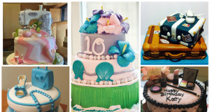 Competition: The Ever Phenomenal Cake Inventor In The World