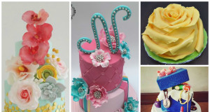 Competition: The Ever Versatile Cake Expert