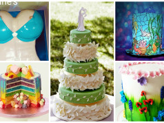 Search For The Coolest Cake Designer