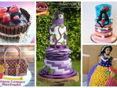 VOTE: Most Attractive Cake