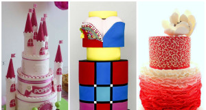 Competition: Ever Captivating Cake Masterpiece In The World