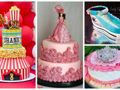 Competition: Highly Creative Cake Artist In The World