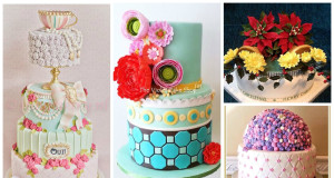 Competition: Loveliest Cake In The World
