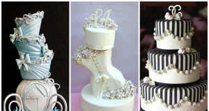 Competition: Super Awesome Cake In The World