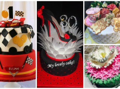 Competition: Super Special Cake Of All Time