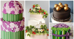 Competition: The Famous and Modern Cake Decorator