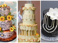 Competition: World's Highly Remarkable Cake Artist