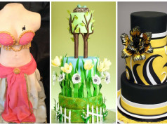 Competition World's Most Extraordinary Cake Artist