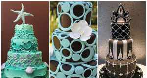 Competition: World's Most Favorite Cake Artist