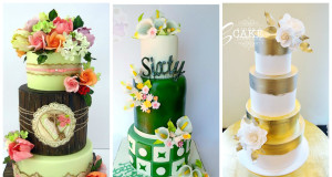 Competition: World's Prettiest Cake