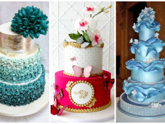 Competition: World's Super Adorable Cake