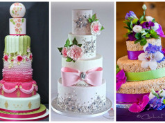 Search For The Most Unique Cake