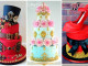 Search For The Super Magnificent Cake In The World
