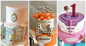 Competition: World's Best Cake Artist