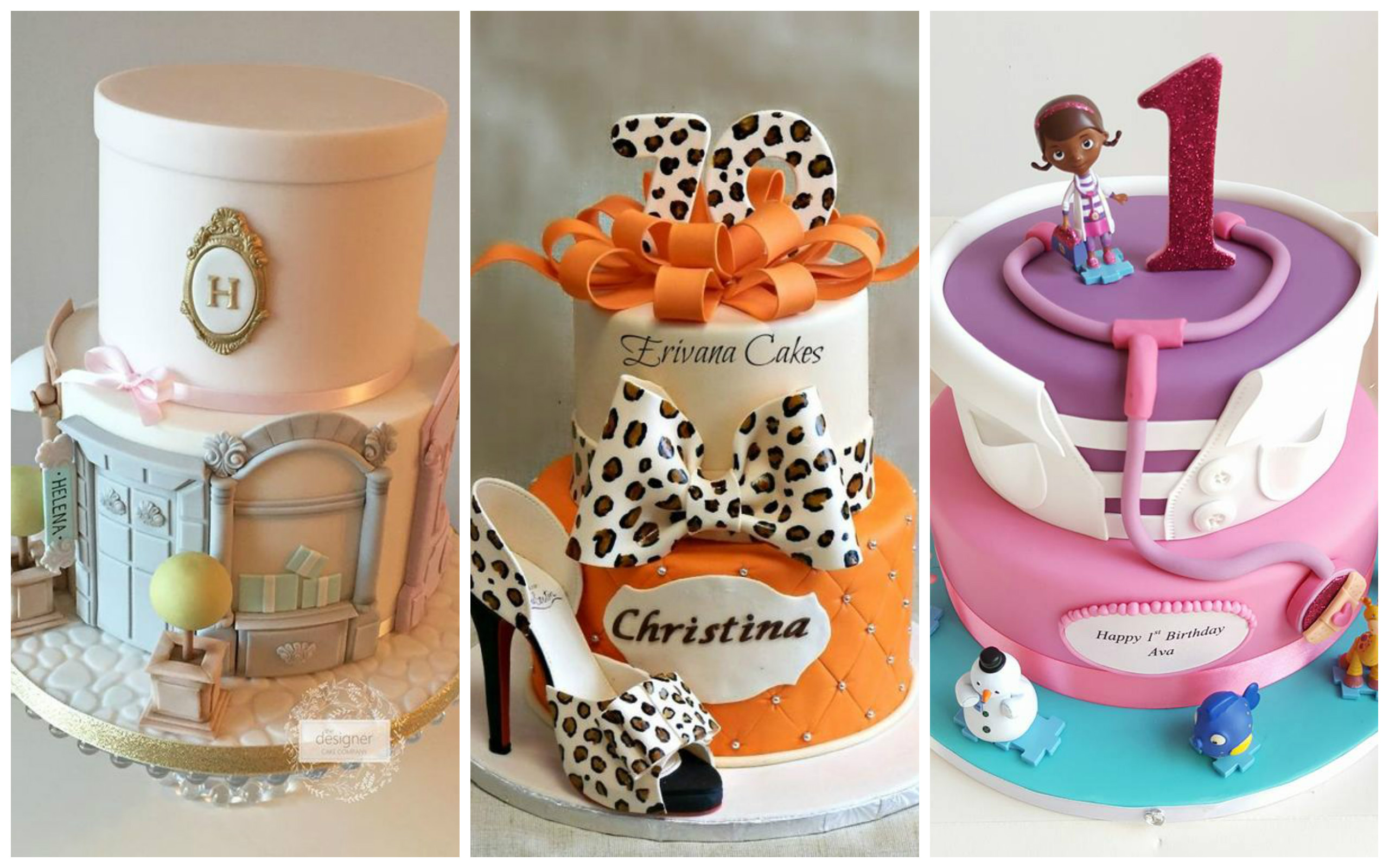 Competition World S Best Cake Artist