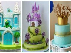 Competition: World's Number 1 Cake Designer