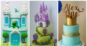 Competition: World's Number 1 Cake Designer