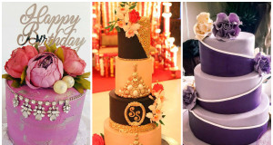 Competition: World's Super Popular Cake Artist