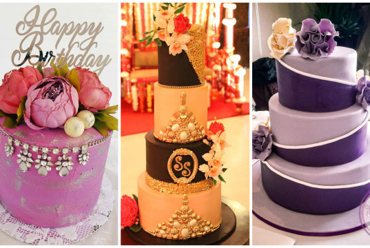 Competition: World's Super Popular Cake Artist