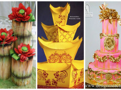 Competition: World's Super Talented Cake Decorator