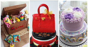 Competition: World's Super Versatile Cake Expert