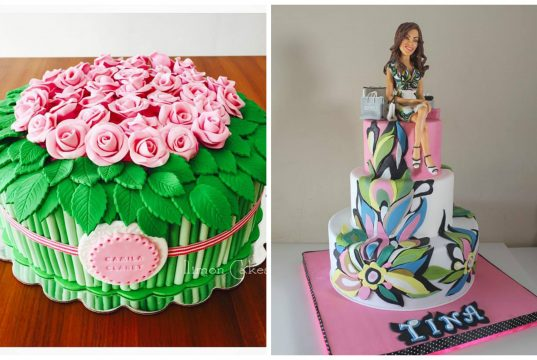 JOIN and VOTE: World's Best Cake