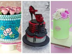 Search For The Most Unique Cake In The World