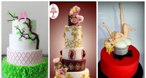 Search For The World's Award-Winning Cake Artist