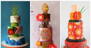 Search For The World's Ever Famous Cake Expert