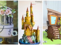 Search For The World's Ever Outstanding Cake Designer