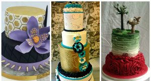 Search For The World's Extraordinary Cake Artist
