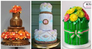 Search For The World's Legendary Cake Decorator
