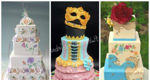Search For The World's Number 1 Cake Designer
